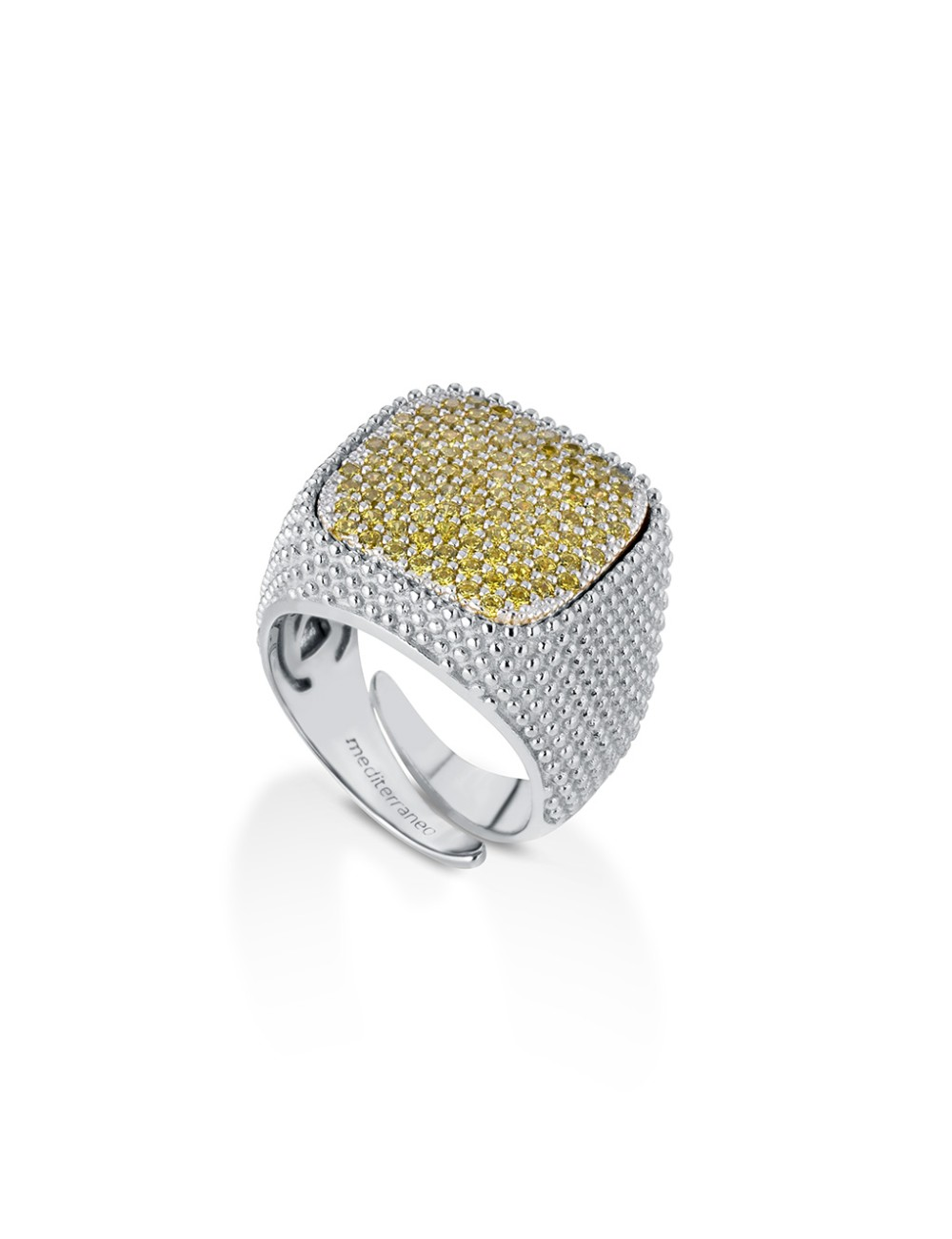 COLLANA ROMANTICA FLOREALE MEDIO MR24RC02