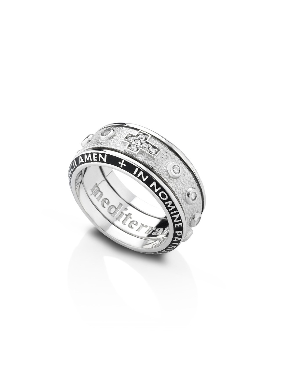 ANELLO BUTTERFLY F10AZAA12