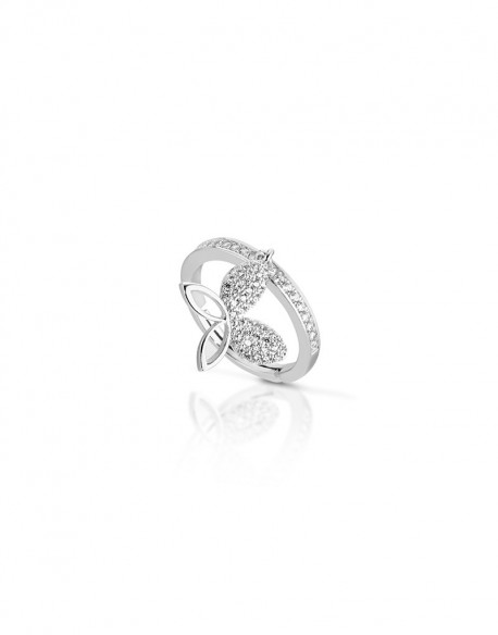 ANELLO BUTTERFLY F13AZAA12