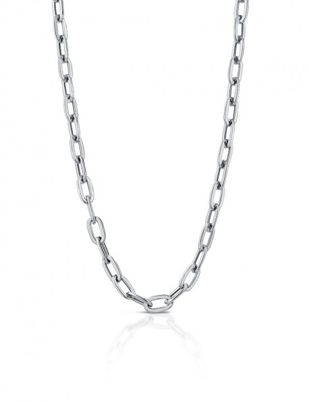 Collana Silver C11 - 48cm