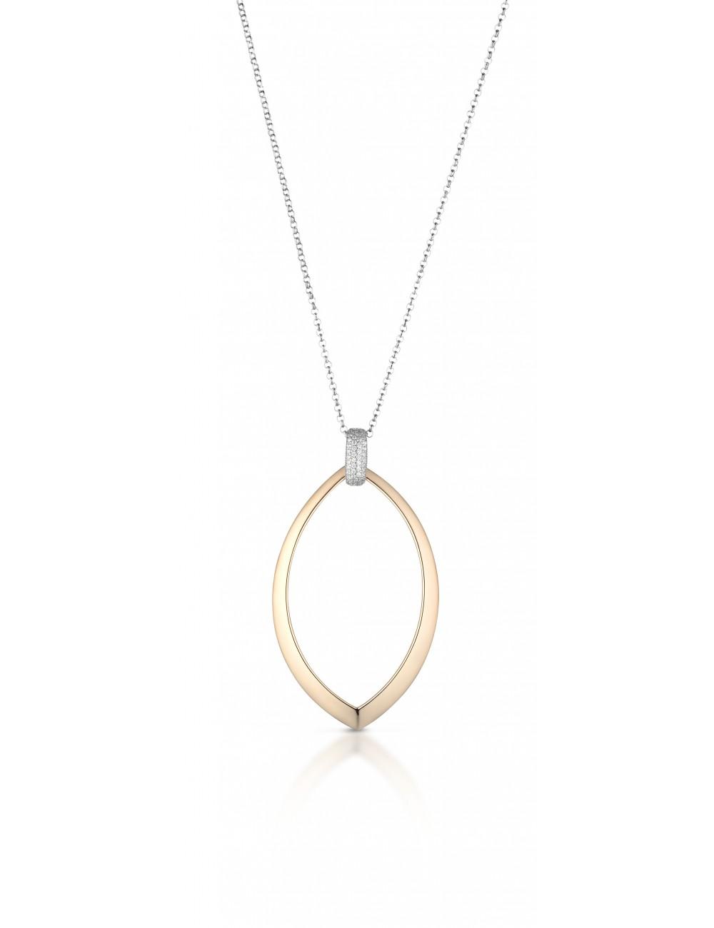 Collana Silver C13